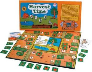 gardening game for kids